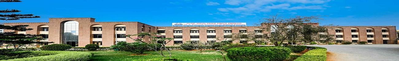 M.S. Ramaiah College of Pharmacy - [MSRCP], Bangalore