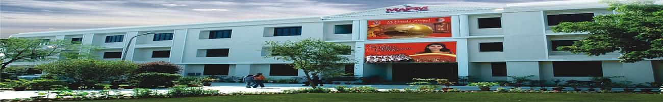 Maharishi Arvind Institute of Science & Management - [MAISM], Jaipur