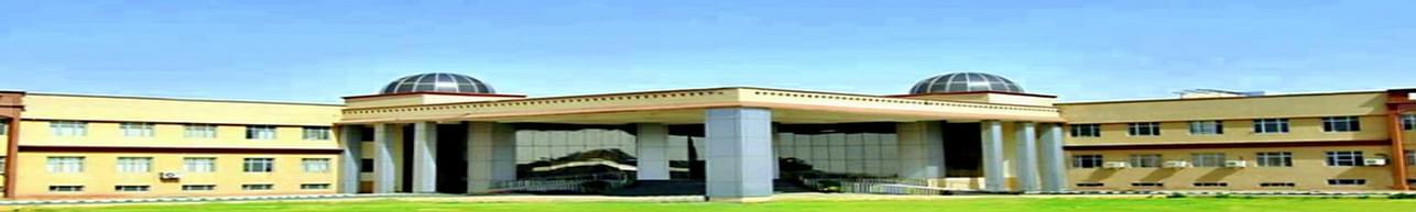 Maharsi Arvind Institute of Pharmacy - [MAIP], Jaipur
