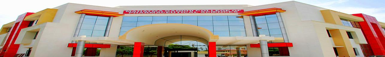 Mahatma Gandhi College of Pharmaceutical Sciences - [MGCPS], Jaipur