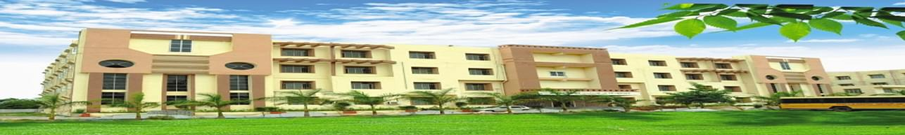 Malla Reddy College of Pharmacy - [MRCP], Hyderabad