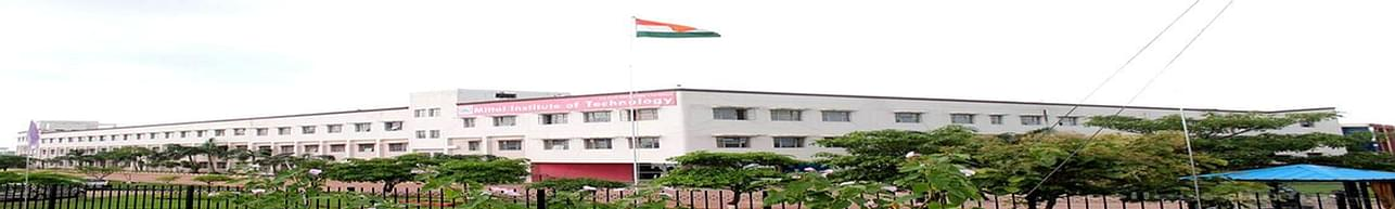 Mittal Institute of Technology - [MIT], Bhopal - Course & Fees Details