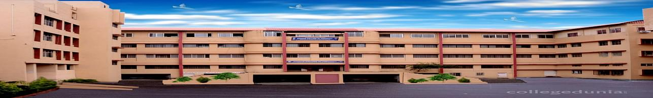 Modern College of Pharmacy Nigdi, Pune - Course & Fees Details