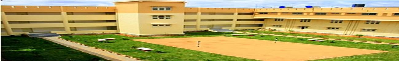 NET Pharmacy College, Raichur