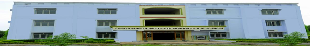 Narasaraopeta Institute of Pharmaceutical Sciences - [NIPS], Guntur