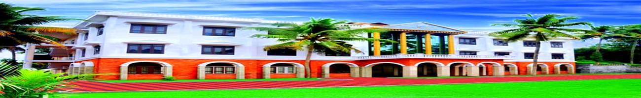 Nirmala College of Pharmacy - [MCP], Muvattupuzha