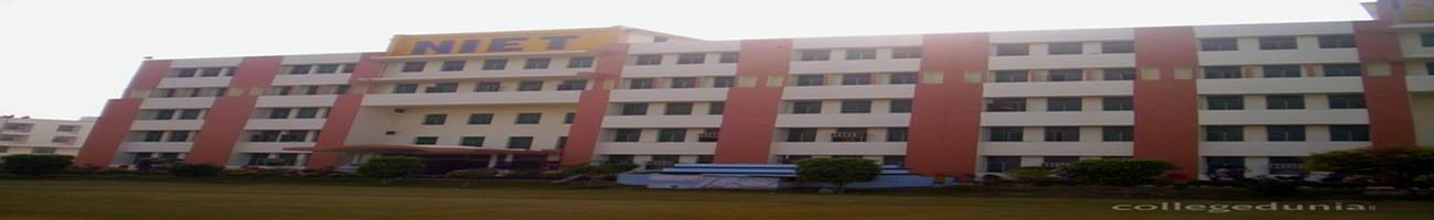 Noida Institute of Engineering and Technology - [NIET], Greater Noida