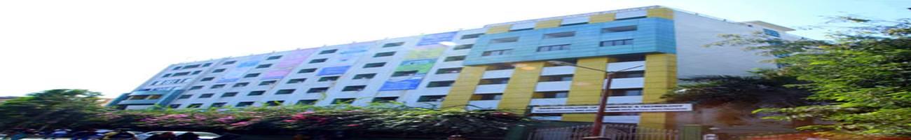 Oriental College of Pharmacy - [OCP], Navi Mumbai