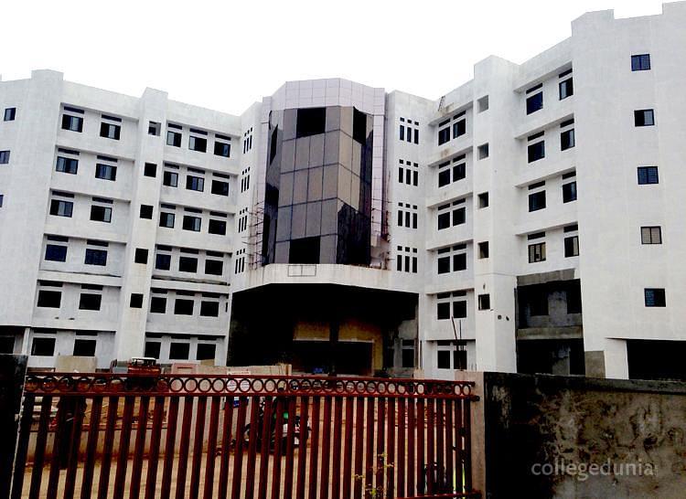 Dr DY Patil College of Pharmacy Akurdi