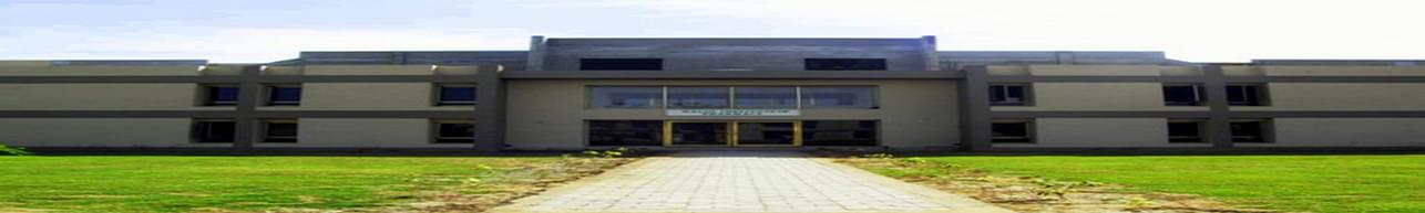 Parul Institute of Pharmacy and Research, Vadodara