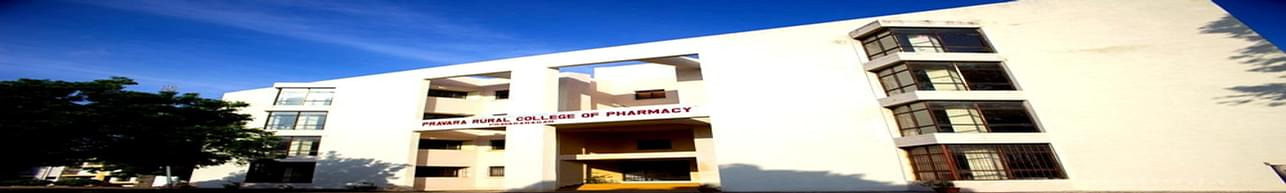 Pravara Rural College of Pharmacy (Diploma), Ahmed Nagar
