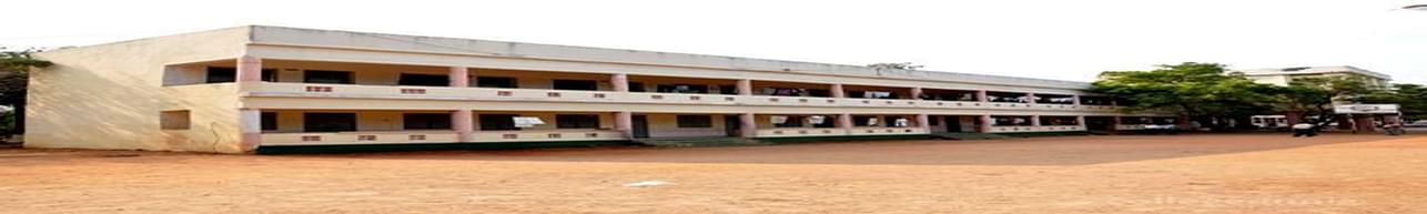 RVS College of Pharmaceutical Science, Coimbatore