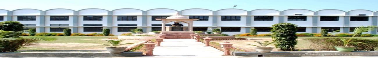 Raja Balwant Singh Engineering Technical Campus - [FETRBS], Agra