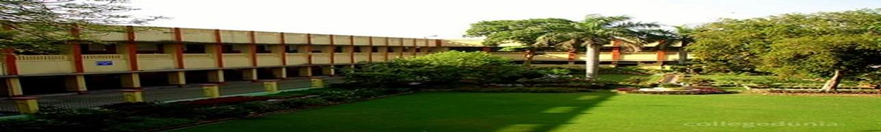 Dayanand Brajendra Swarup College - [DBS], Kanpur