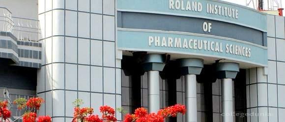 Roland Institute of Pharmaceutical Sciences - [RIPS]