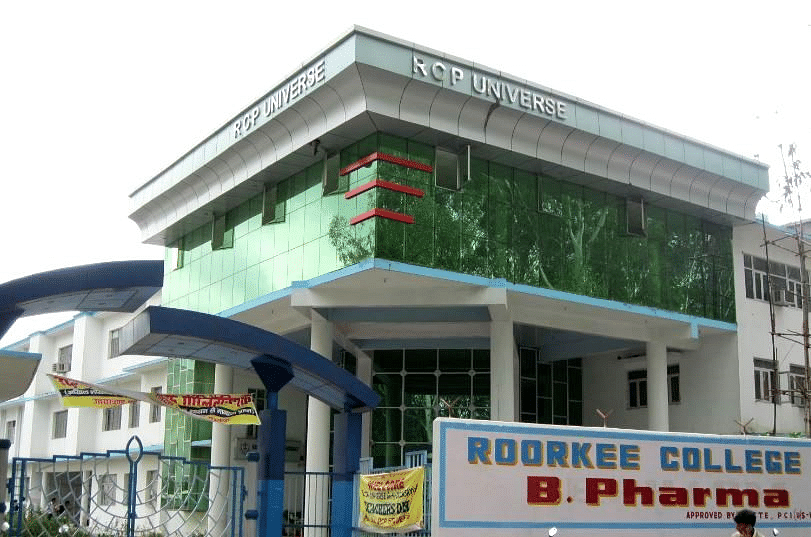 Roorkee College of Pharmacy - [RCP]