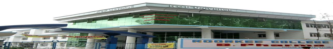 Roorkee College of Pharmacy - [RCP], Roorkee - Photos & Videos