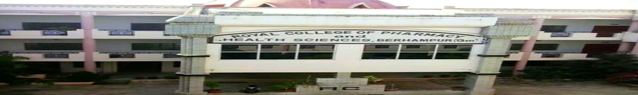 Royal College of Pharmacy & Health Sciences , Ganjam