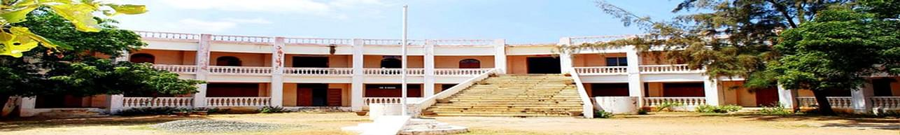 SA Raja Pharmacy College, Kanyakumari