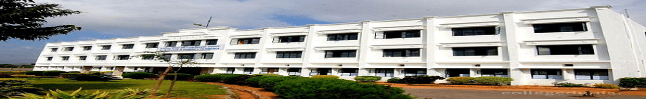 SJM College of Pharmacy, Chitradurga