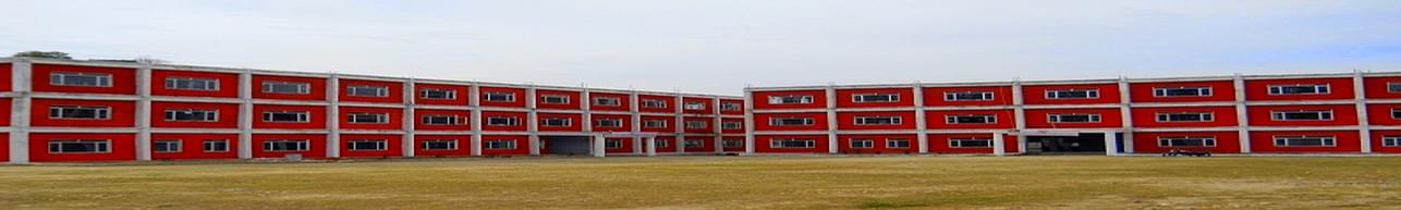 SRET College of Pharmacy, Hamirpur