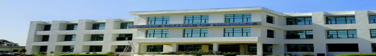Sanjay College of Pharmacy - [SCP], Mathura