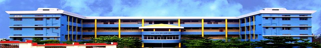 Satara College of Pharmacy, Satara