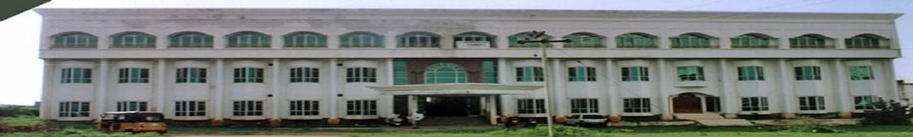 Shadan College of Pharmacy - [SCOP], Hyderabad