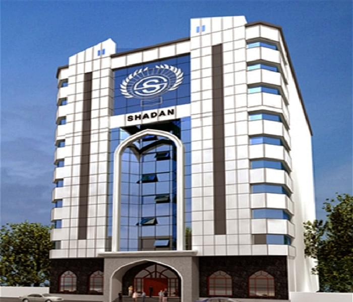 Shadan Women's College of Pharmacy
