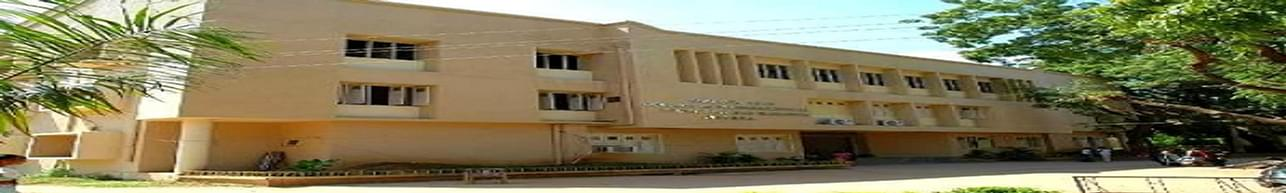 Shri BM Shah College of Pharmaceutical Education and Research - [BMCPER], Sabarkantha
