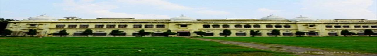 Deen Dayal Upadhaya Girls Govt PG College, Lucknow - Course & Fees Details