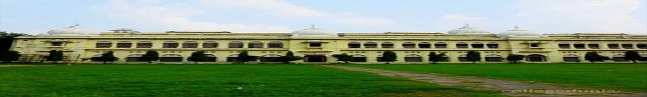 Deen Dayal Upadhaya Girls Govt PG College, Lucknow