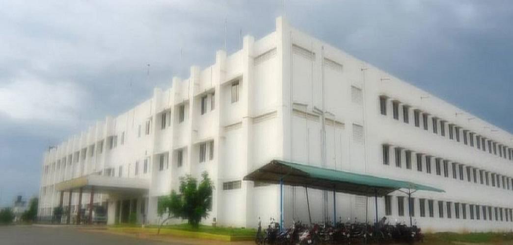 Karur College of Engineering - [KCE]