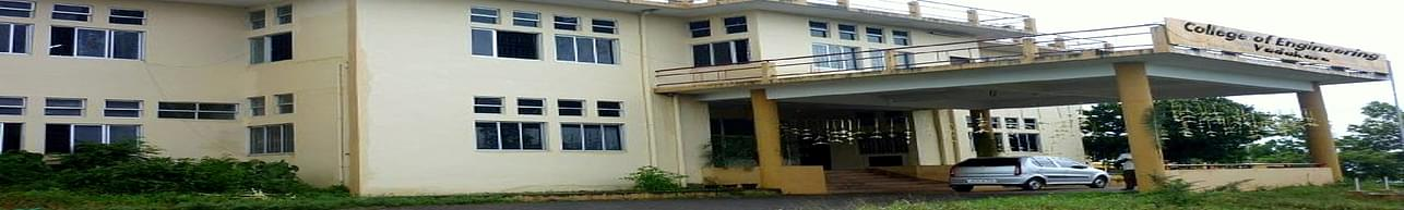 College of Engineering Vadakara - [CEV], Kozhikode