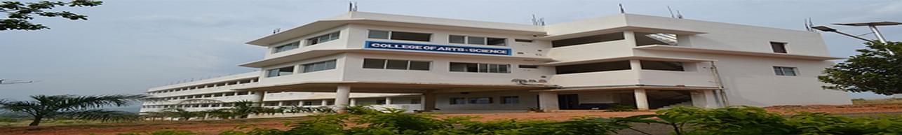 Thiravium College of Arts & Science for Women, Theni