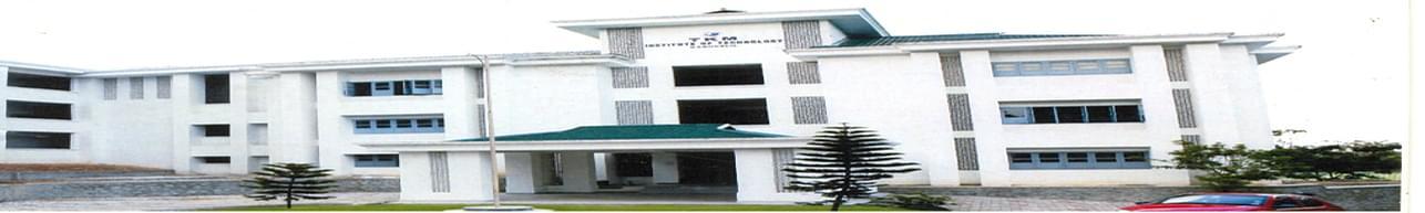 TKM School of Architecture, Kollam