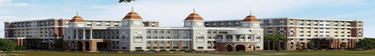 Gadag Institute of Medical Sciences - [GIMS], Gadag