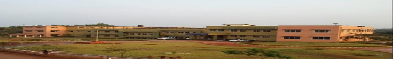 Moodalakatte Institute of Technology - [MITK], Udupi - Photos & Videos