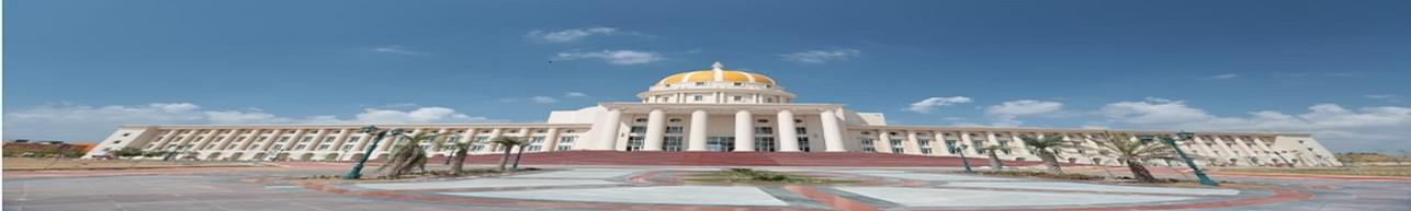 Manipal University, School of Business & Commerce - [SBC], Jaipur