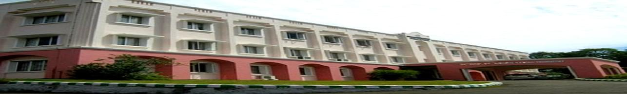 Mahatma Gandhi University, School of Management & Business Studies - [SMBS], Kottayam