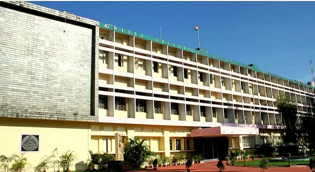 College of Veterinary Science and  Animal Husbandry