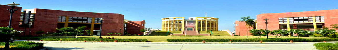 JK Lakshmipat University, Institute of Engineering & Technology