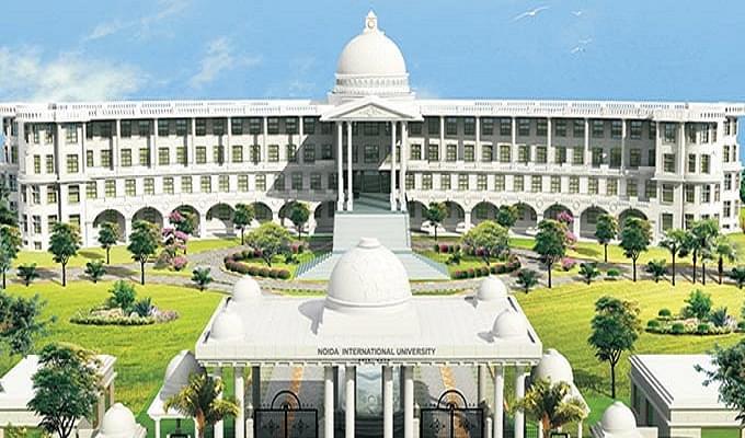 Noida International University, School of Sciences- [SOS]
