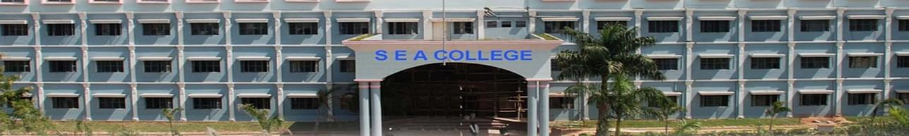 S.E.A Law College, Bangalore