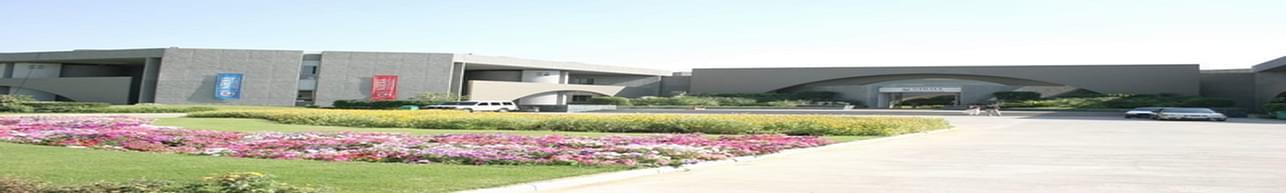 Institute of Law, Nirma University - [ILNU], Ahmedabad