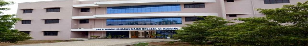 Sri K Ramachandran Naidu College Of Nursing, Tirunelveli - Photos & Videos