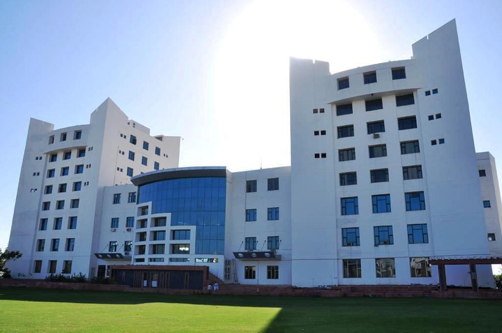 Suresh Gyan Vihar University, International School of Business Management - [ISBM]