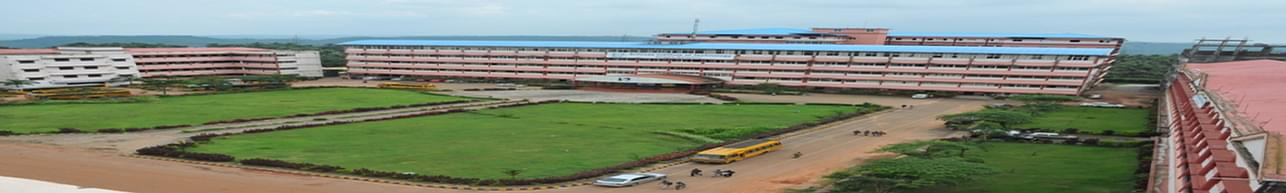 Srinivas University, Mangalore