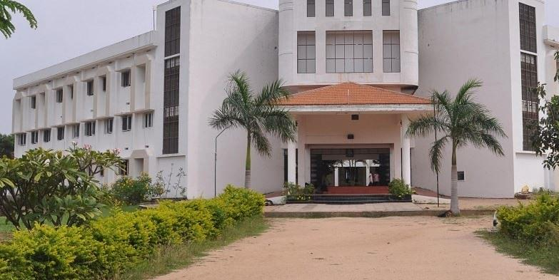 St. Antony's College of Arts and Science for Women