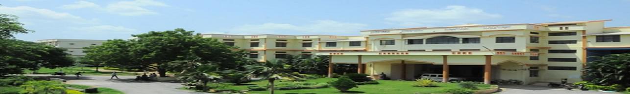 Sreekavitha Engineering College - [SKEC], Khammam